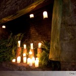 holly-hedge-estate-stone-fireplace-candles-rustic-charm-elegance-romantic