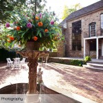 holly-hedge-estate-wedding-events-coporate-dinners-flowers-pond-fountain-green-lush-rustic-brick-terrace