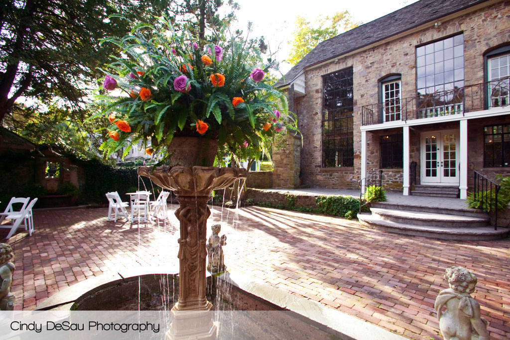 Holly Hedge Estate Wedding Events Coporate Dinners Flowers