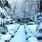 holly-hedge-estate-wedding-events-coporate-dinners-winter-pond-snow-covered