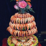 holly-hedge-wedding-award-winning-cuisine-farm-to-table-local-ingredients-farm-to-table-shrimp-tower