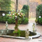 holly-hedge-wedding-country-romantic-brick-terrace-courtyard-flowers-ivy-stone