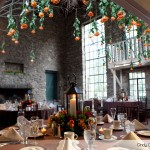 holly-hedge-wedding-country-romantic-fieldstone-barn-ceremony-dining-room-fireplace-rustic-chic-roses-balcony