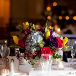 holly-hedge-wedding-country-romantic-flowers-twinkle-lights-dining-room