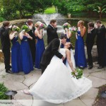 holly-hedge-wedding-country-romantic-stone-courtyard-foundtain-bridal-party