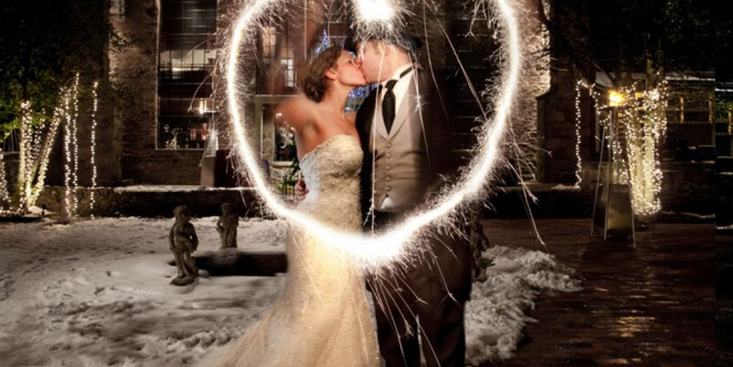 holly-hedge-wedding-winter-beauty-romantic-sparklers-stone-courtyard